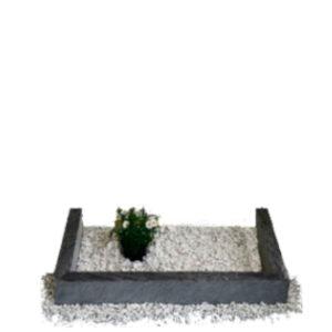 Bedramme til gravstein
