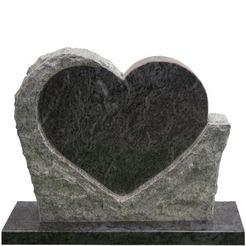 Gravstein Pars i orion blå granitt fra Gravstein Grossisten