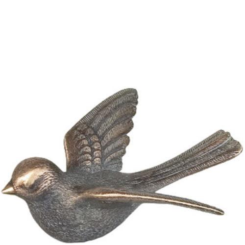 Gravstein tilbehør bronsespurv 37 138 fra Gravstein Grossisten